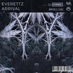 EVERETTZ - Arrival (Front Cover)