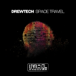 DREWTECH - Space Travel (Front Cover)