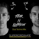 Various: Dub Techno Mix