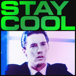 TIGA/CLARIAN - Stay Cool (Front Cover)