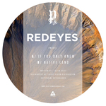 REDEYES - If You Only Knew/Native Land (Front Cover)