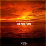 RENALDAS - The New Beginning (Front Cover)