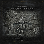 HEADHUNTERZ - The Return Of Headhunterz (Front Cover)