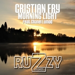 CRISTIAN FRY - Morning Light (Front Cover)
