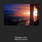 VARIOUS - Midnight Chill (Front Cover)