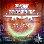 MARK FROSTBITE - Traitor (Front Cover)