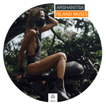 ARSHANITSA - Island Muses (Front Cover)