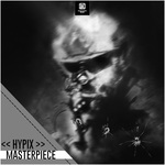HYPIX - Masterpiece (Front Cover)
