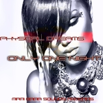 PHYSICAL DREAMS - Only One Night (Front Cover)