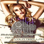 PHYSICAL DREAMS feat LOLA ABELLAN - Inside Your Soul (Front Cover)