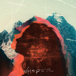 BOOMBOX CARTEL feat NEVVE - Whisper (Front Cover)