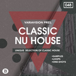 BINGOSHAKERZ - Classic Nu House By Variavision (Sample Pack WAV) (Front Cover)