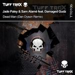 JADE PALEY & SAM ALAME feat DAMAGED GUDZ - Dead Man (Front Cover)