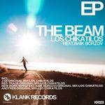 LOS CHIKATILOS feat NAIK BORZOV - The Beam (Front Cover)