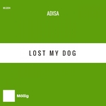 ADISA - Lost My Dog (Front Cover)