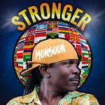 MONSOON - Stronger (Front Cover)