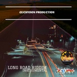 GUCHYDON PRODUCTIONS - Long Road Riddim (Instrumental) (Front Cover)