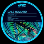 DALE HOWARD - Alfagarth EP (Front Cover)
