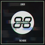 LINIER - The Move (Front Cover)