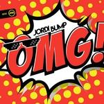 JORDI BUMP - OMG! (Front Cover)