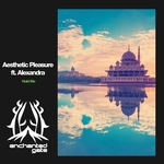 AESTHETIC PLEASURE feat ALEXANDRA - Hold Me (Front Cover)