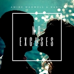 NABIL/AMINE MAXWELL - No Excuses (Front Cover)