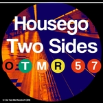 HOUSEGO - Two Sides (Front Cover)