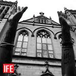 IFE - IIII+IIII (Deluxe Edition) (Front Cover)