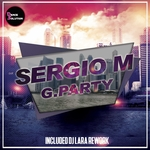 SERGIO M - G.Party (Front Cover)