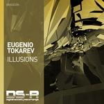 EUGENIO TOKAREV - Illusions (Front Cover)