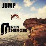 AARON AMBROSE - Jump (Front Cover)