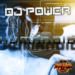 DJ POWER - Humanoid (Front Cover)
