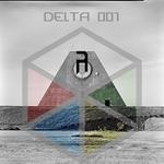 OPTION/K2T/SIRUS/AARDONYX/PABLO ZUAZO - Delta 001 (Front Cover)
