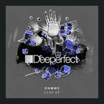 OHMME - Clap (Front Cover)