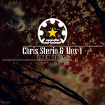 CHRIS STERIO/ALEX Y - Sonic Mirage (Front Cover)