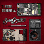 SWINGROWERS - Tit For Tat (instrumental) (Free Track) (Front Cover)