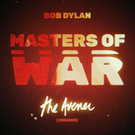 BOB DYLAN - Masters Of War (Front Cover)