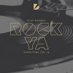OLAV BASOSKI - Samplitude Vol 16 - Rock Ya (Front Cover)