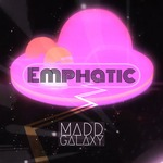 MADD GALAXY - Emphatic (Front Cover)
