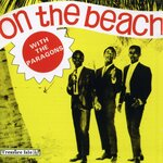 THE PARAGONS - On The Beach: The Anthology (Front Cover)