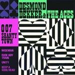 DESMOND DEKKER/THE ACES - 007 Shanty Town (Front Cover)