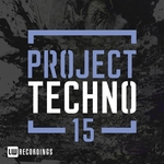 VARIOUS - Project Techno Vol 15 (Front Cover)