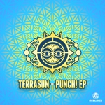 TERRASUN - Punch! (Front Cover)