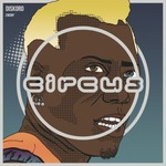 DISKORD - ENEMY/Stranger (Jarvis Remix) (Front Cover)