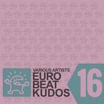 Various: Eurobeat Kudos 16