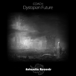 COACH - Dystopian Future (Front Cover)