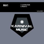 MA1 - London Dub (Front Cover)