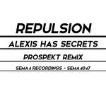 Alexis Has Secrets