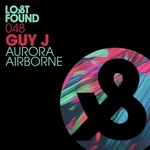 GUY J - Aurora/Airborne (Front Cover)
