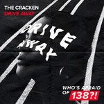 THE CRACKEN - Drive Away (Front Cover)